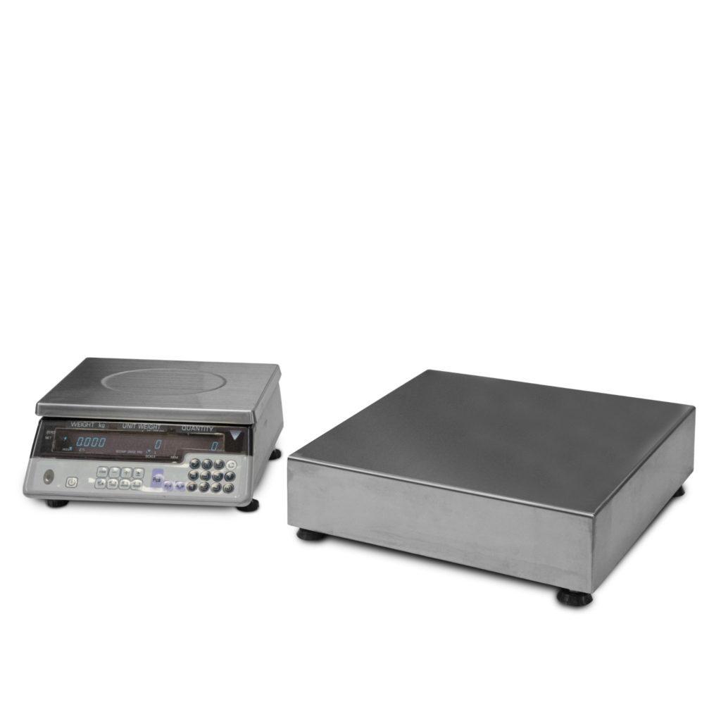 Zählwaagenverbunsystem PW + DC180